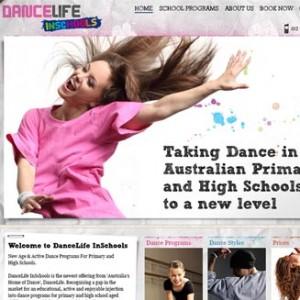 Dancelife Inschools