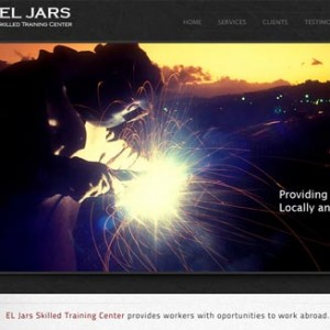 EL Jars Skilled Training Centre