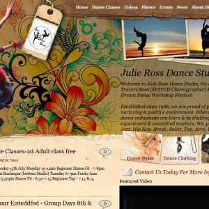 Julie Ross Dance Studio