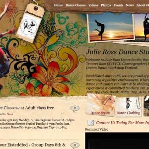 Julie Ross Dance Studio
