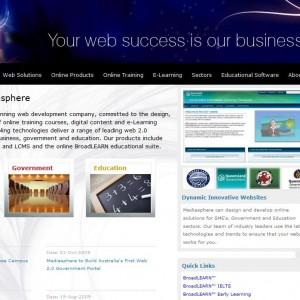 Media Sphere Pty Ltd