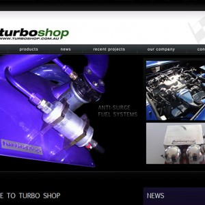 Turbo Shop Gold Coast