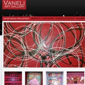 Vaneli Art Gallery