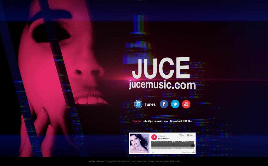 jucemusic