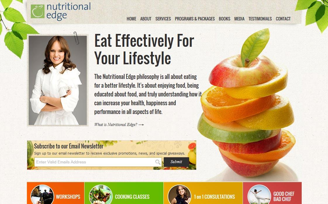 nutritionaledge