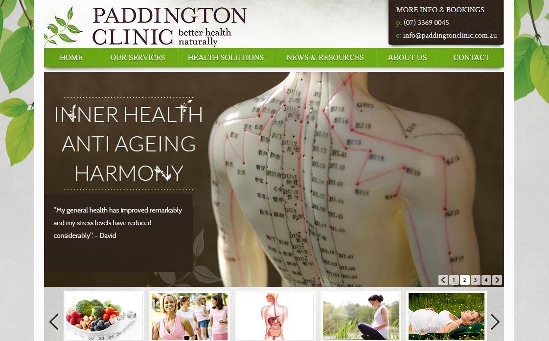 paddingtonclinic