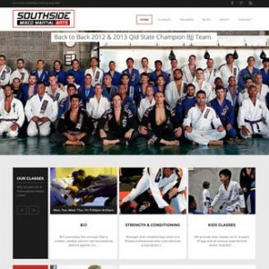 Southside MMA Gold Coast