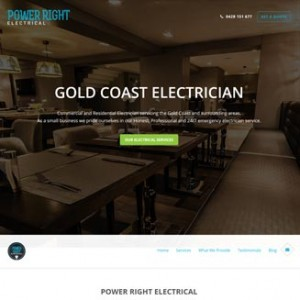 Power Right Electrical