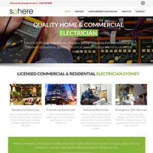 sphere electrical sydney alexandria_thumb