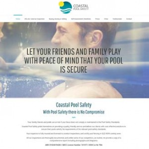 Coastal Pool Safety