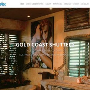 Apex Shutters Gold Coast & Brisbane