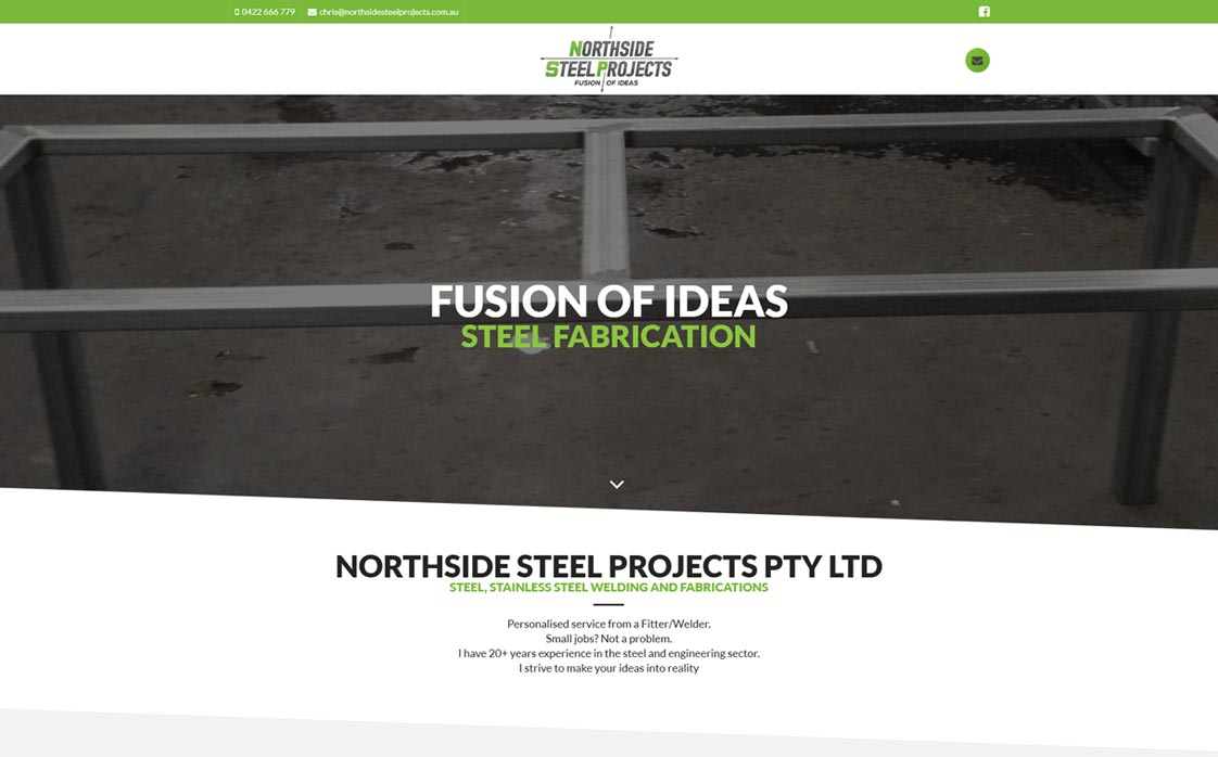 Northside Steel Projects