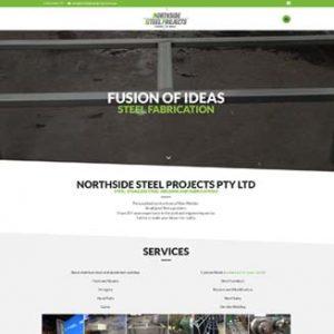 Northside Steel Projects Brisbane