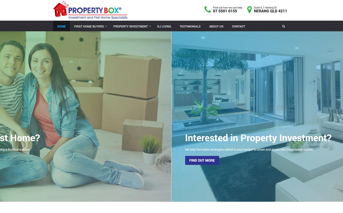 The Property Box