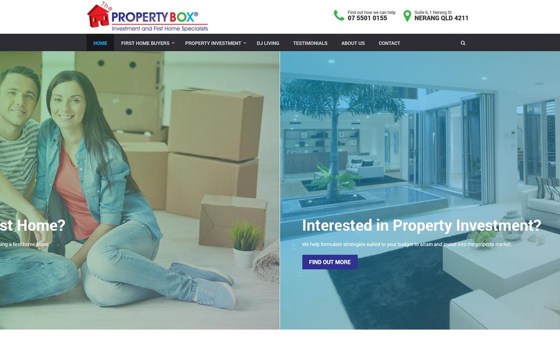 The Property Box