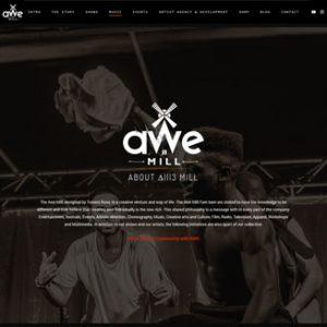 Awe Mill