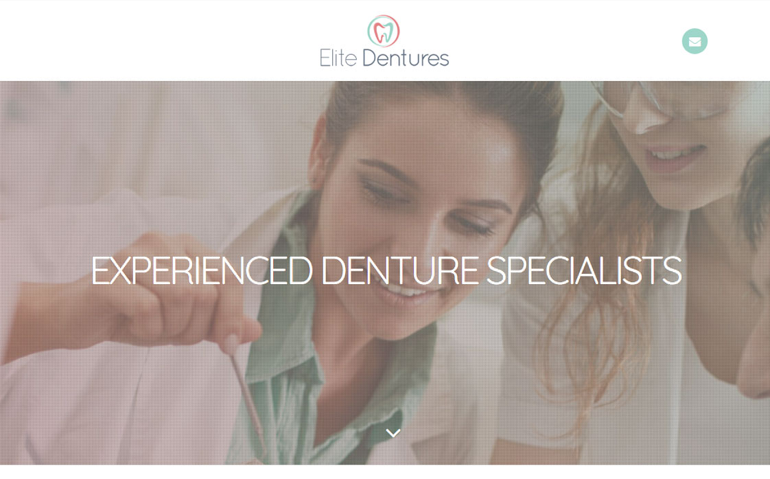 Elite Dentures Gold Coast