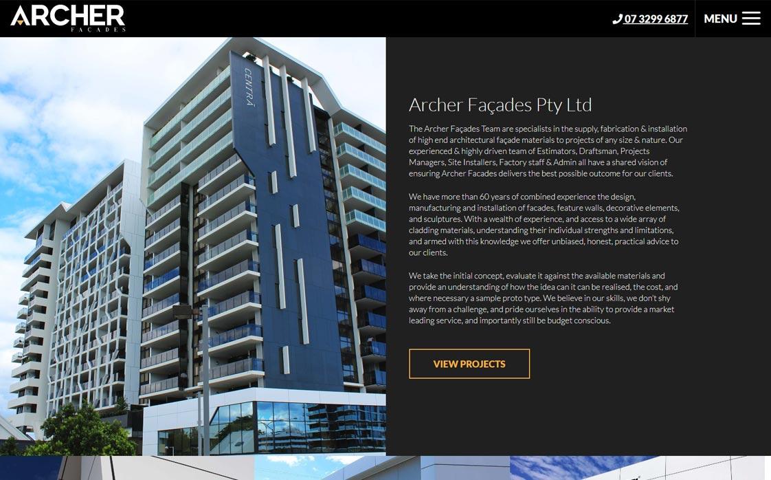 archer_facades