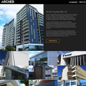 Archer Facades Pty Ltd