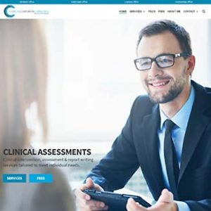 Clinical Corporate Consulting